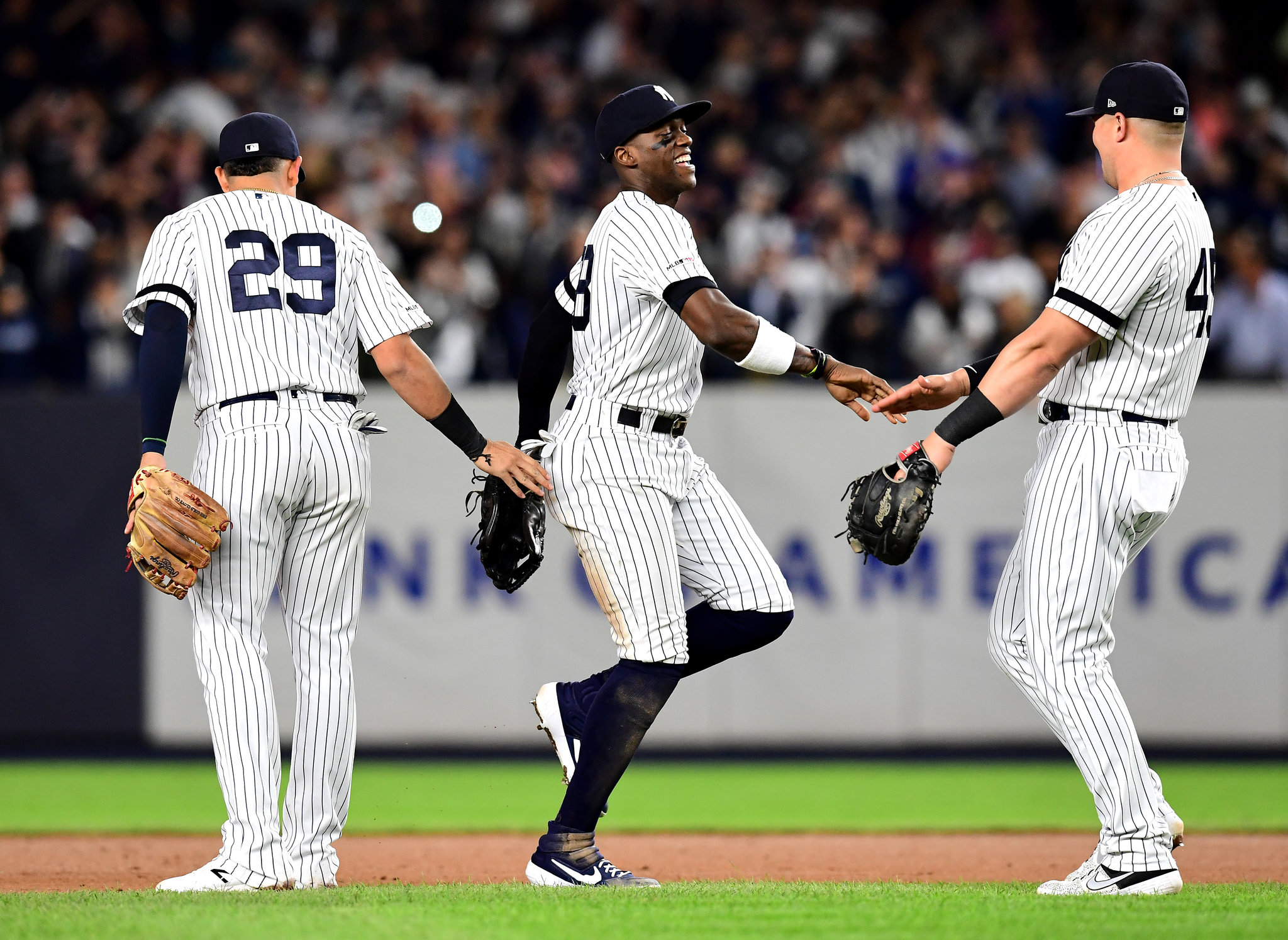 The Answers To Common Questions About The Yankees