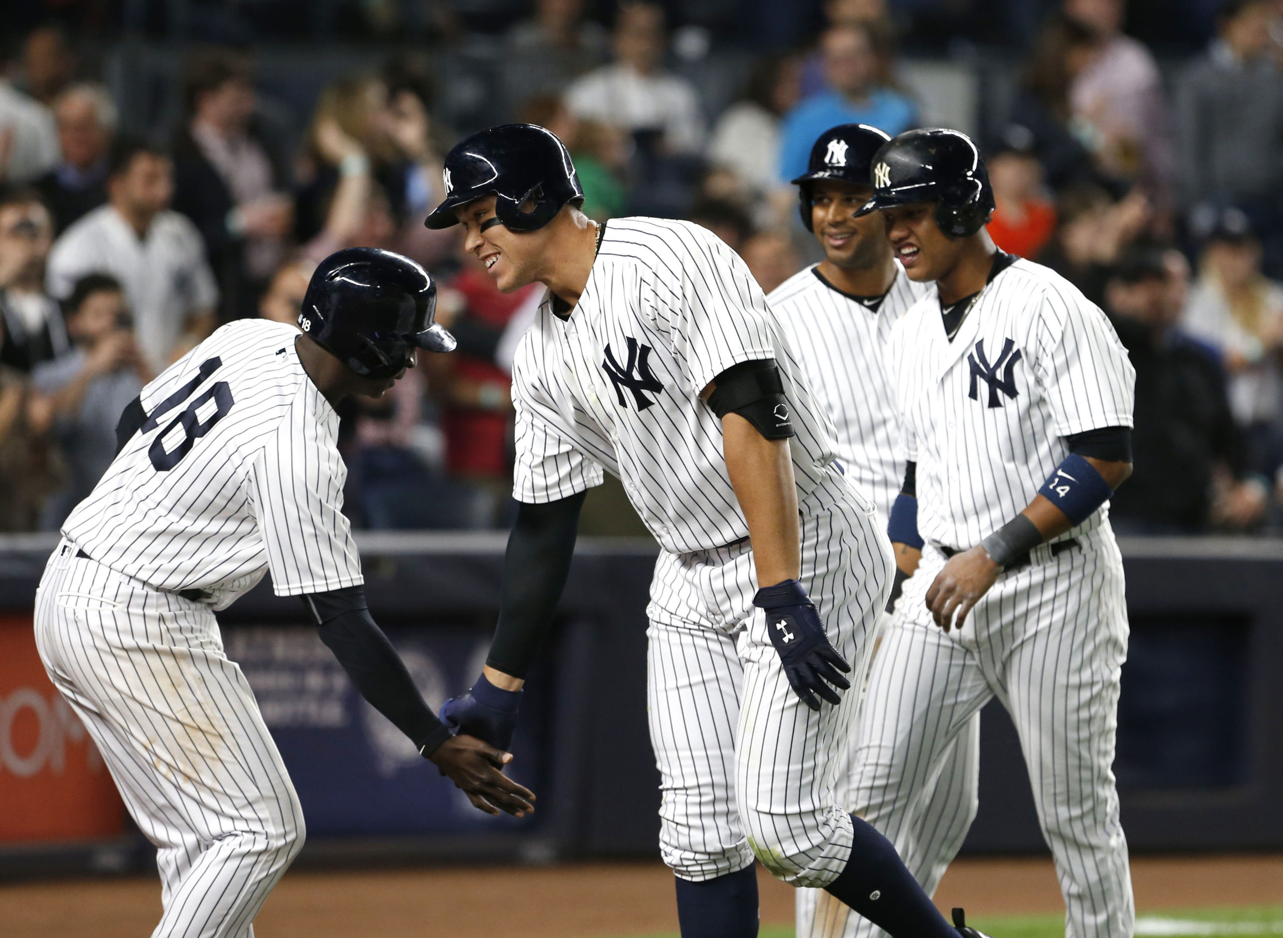 8 Fun Facts About The New York Yankees