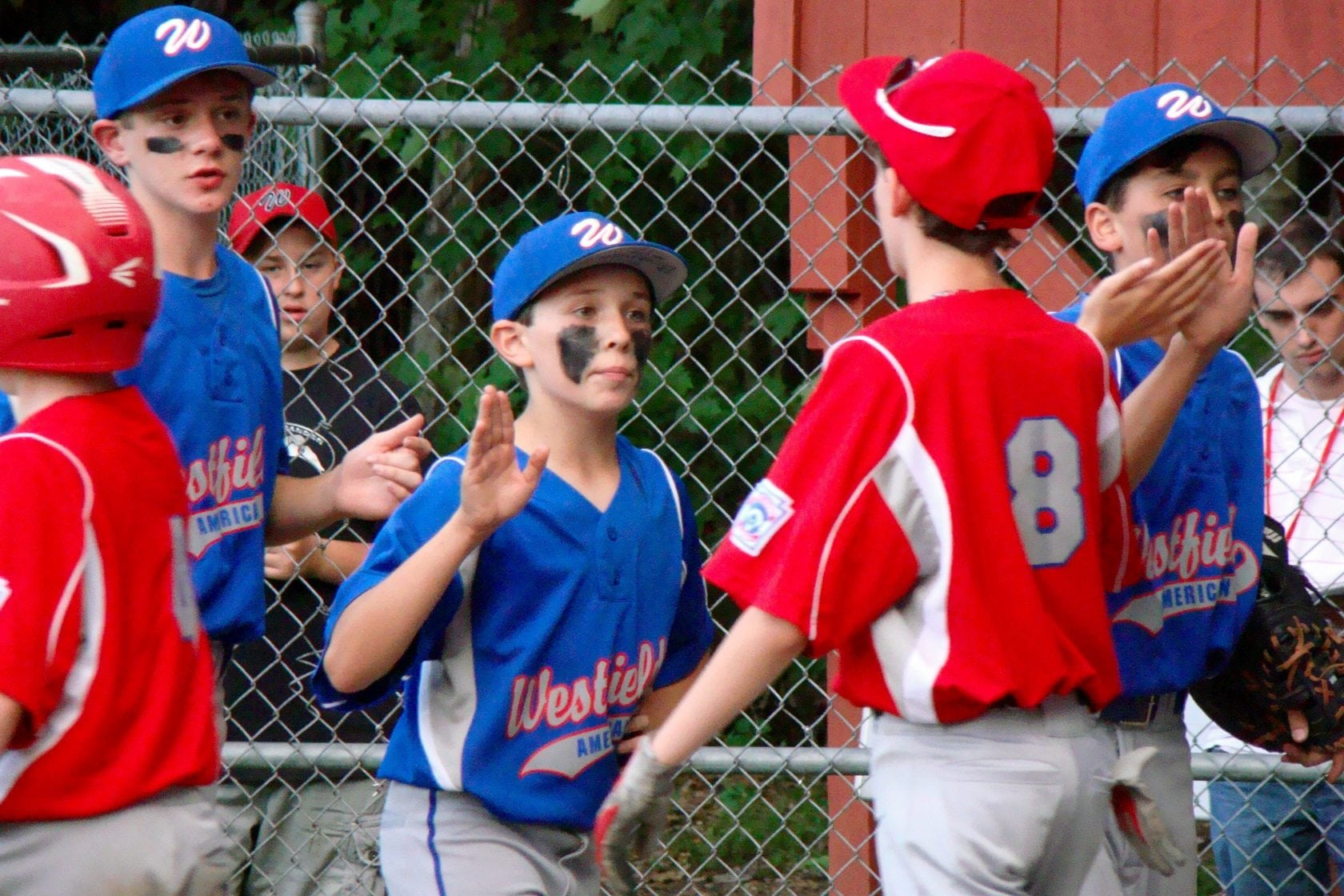 Why Your Kids Should Join The Westfield Little League